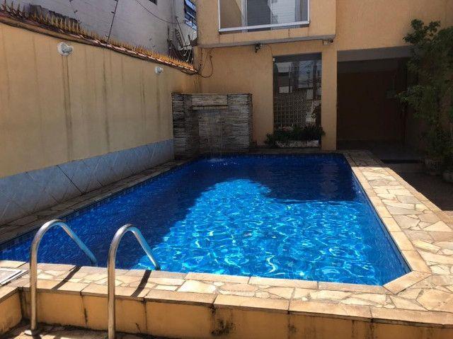 1 dorm, piscina, salão de festas, aceita financiamento bancário ou permuta!!! - Foto 2
