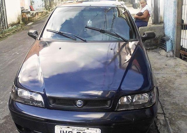 Carro Fiat palio  - Foto 8
