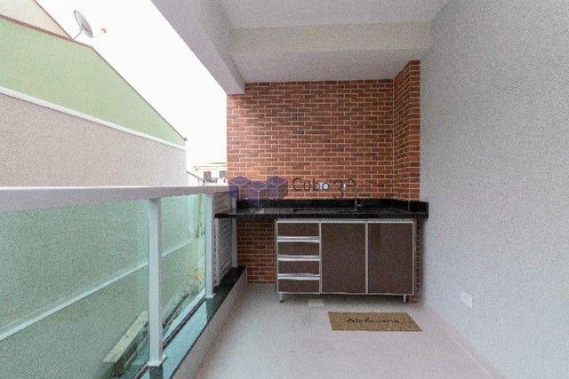 Apartamento com 2 dormitórios à venda, 59 m² por R$ 359.000,00 - Fanny - Curitiba/PR - Foto 13