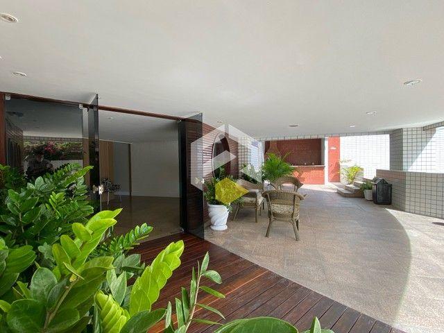 Apartamento para venda possui 211 metros quadrados com 3 quartos em Meireles - Foto 3