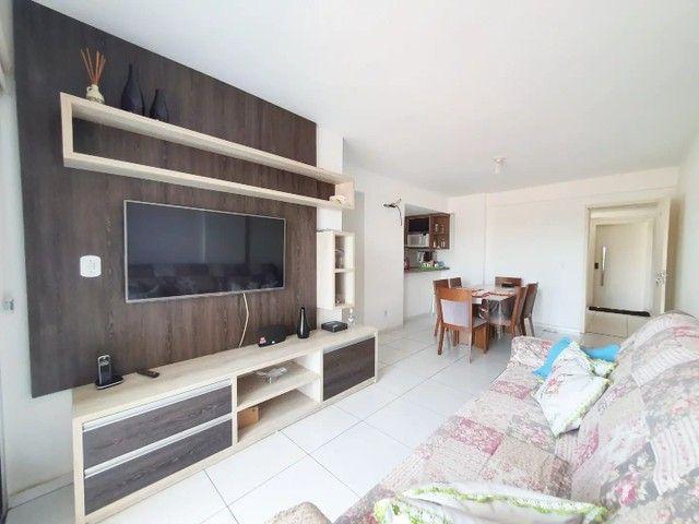 Apartamento com 3 dormitórios à venda, 92 m² por R$ 590.000 - Fátima (Acquaville) - Teresi - Foto 3