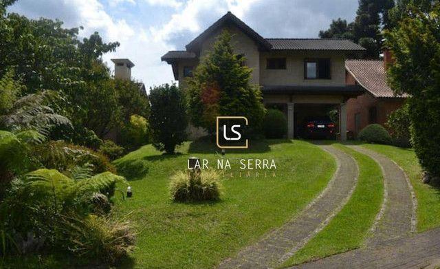 Casa à venda, 255 m² por R$ 4.000.000,00 - Quinta da Serra - Canela/RS
