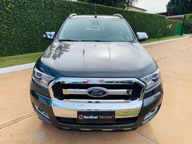 Ranger 3.2 Limited 4x4 CD diesel Automática 2019  - Foto 3