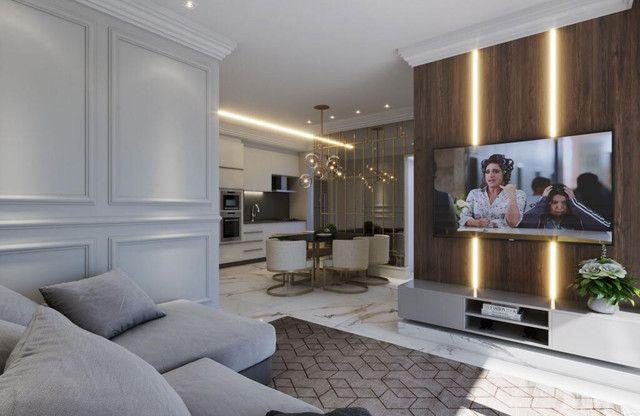 Apartamento com 2 quartos no Bairro Morretes em Itapema - SC.  - Foto 5