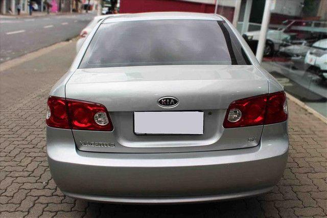 Kia Magentis 2.0 ex Sedan 16v - Foto 5