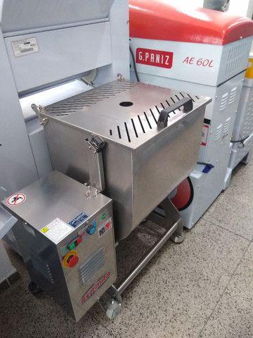 Misturador de carnes 100lts - Foto 5