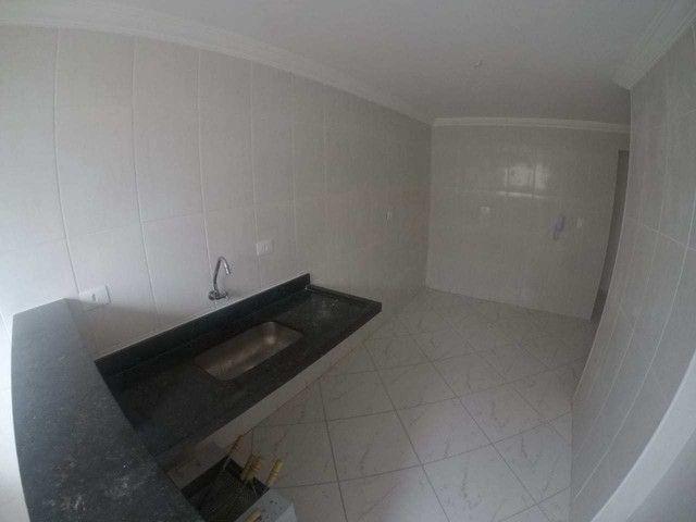 Apartamento com 3 dorms, Canto do Forte, Praia Grande - R$ 759 mil, Cod: 328 - Foto 6