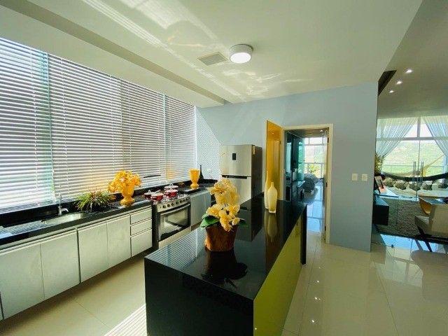 Mansão de alto padrão em Gravatá/1000m/mobiliada/6 suites/Oportunidade - Foto 12