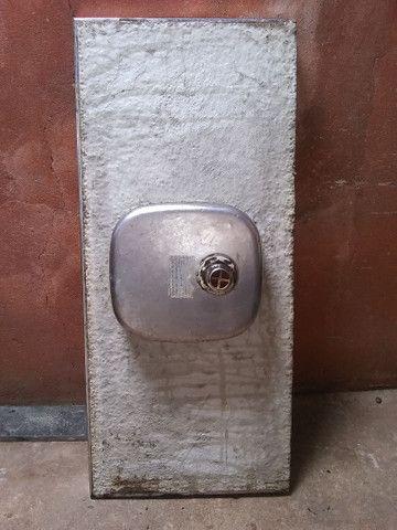 Pia de inox (faço entrega) - Foto 2
