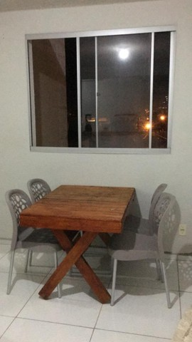 Apartamento 2/4 no Antares - Foto 13