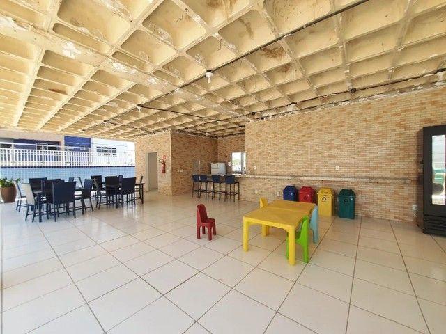 Apartamento com 3 dormitórios à venda, 92 m² por R$ 590.000 - Fátima (Acquaville) - Teresi - Foto 9