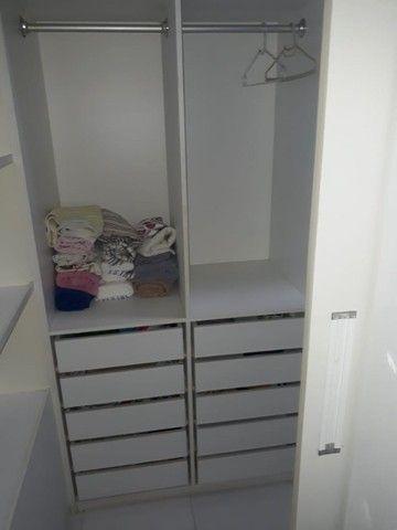 Apartamento 117 m2 mobiliado - leia o anuncio  - Foto 15