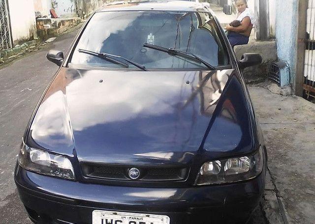 Carro Fiat palio  - Foto 7