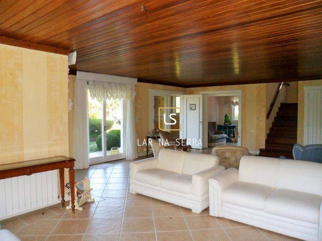 Casa com 4 dormitórios à venda, 272 m² por R$ 2.300.000,00 - Laje de Pedra - Canela/RS - Foto 11