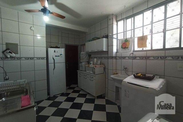 Apartamento à venda com 3 dormitórios em Barro preto, Belo horizonte cod:280230 - Foto 15