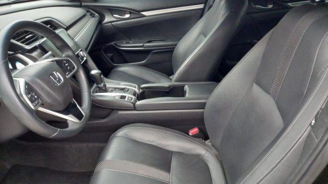 Civic ELX 2020 2.0 Automatico Baixo km so aqui na Unidas Autonomistas  - Foto 8
