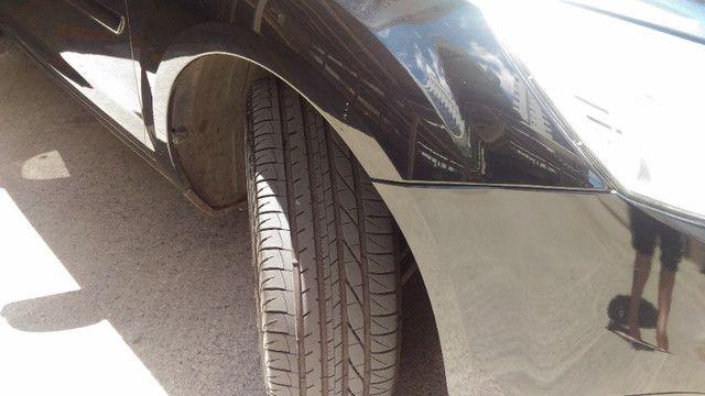 Ford Focus Sedan com kit GNV 5ª geração - Automático - Foto 6