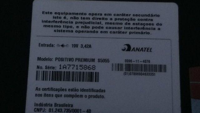 carcaça base inferior positivo premium s5055 - 060