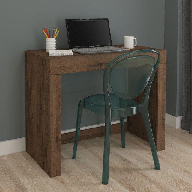 Mesa de Computador Cleo - Foto 2