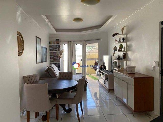 Sobrado com 3 dormitórios à venda, 120 m² por R$ 550.000,00 - Jardim da Luz - Goiânia/GO - Foto 5