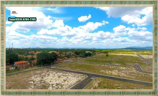 Loteamento Terras Horizonte !! - Foto 7