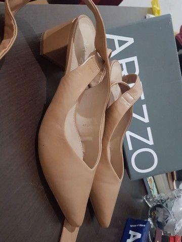 Sapato AREZZO NOVO  - Foto 5