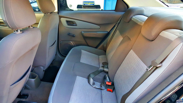 Chevrolet Cobalt  LT 1.4 8V  Flex MANUAL - Foto 8