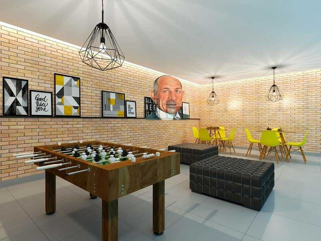 Apartamento para venda com 52 metros quadrados com 2 quartos em Barro Duro - Maceió - AL - Foto 6