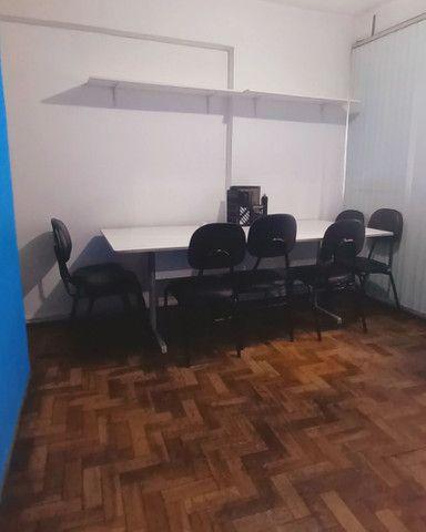 Sala mobiliada - Foto 4