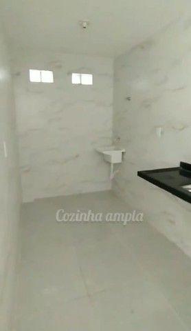 Apartamento com 03 quartos no Bairro do Cristo