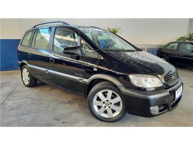 Chevrolet Zafira Elegance 2.0 - 2006