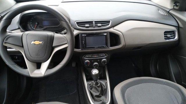GM Prisma LT 1.4 2015 - Foto 8
