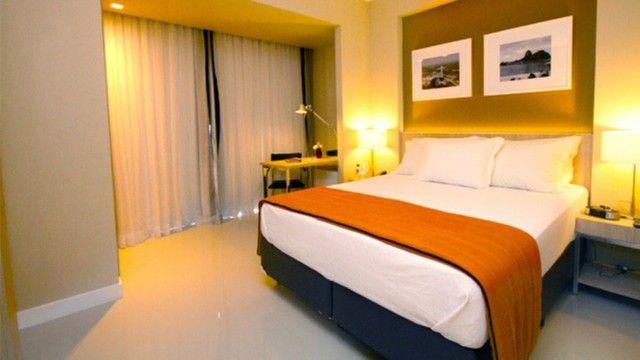 Apartamento à Venda Link Stay na Barra da Tijuca de 78m² com 2 suítes 4 banheiros e 1 vaga - Foto 6