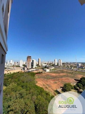 Condomínio Garden Ville, 03 suítes, próximo ao Shopping Pantanal. - Foto 3