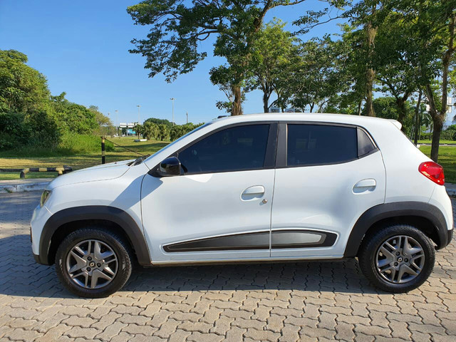Vendo Renault Kwid Intense 19/20 - Foto 3