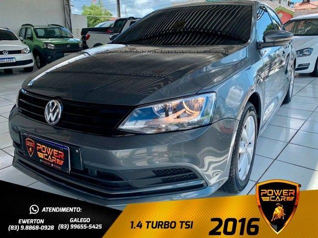 Vw Volkswagen jetta 2016 1.4 Turbo mecânico  - Foto 4