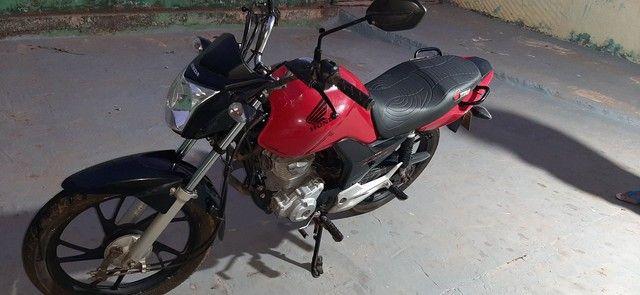 vende-se,moto 160 - Foto 2