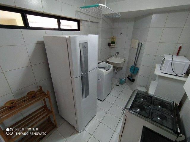 Cruz das Almas, 2 quartos, nascente, com varanda - Foto 7