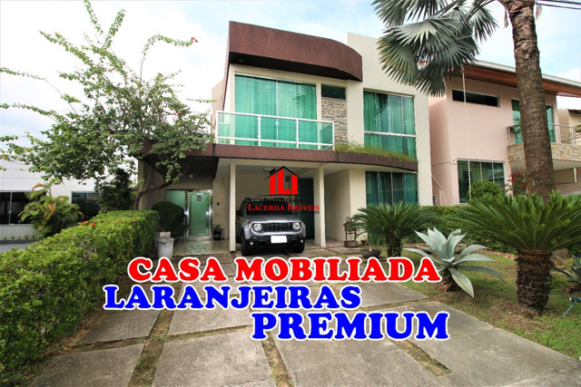 LARANJEIRAS PREMIUM - Duplex com 3 suítes