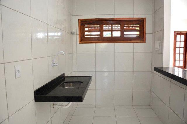 WG Casas novas com 2 dormitórios, 2 banheiros com parcelas que cabem no seu bolso! - Foto 15