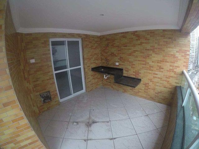 Apartamento com 3 dorms, Canto do Forte, Praia Grande - R$ 759 mil, Cod: 328