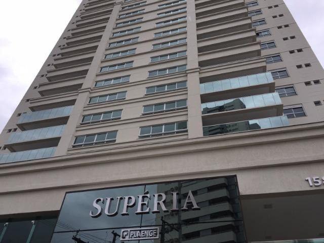 Apartamento 04 Quartos 03 Suítes Edifício Supéria  - Venda Bairro Quilombo