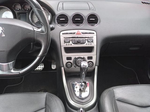 Peugeot 408 Griffe 1.6 THP (aut) - Foto 8