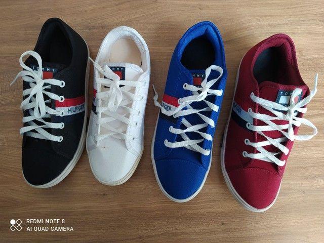 Sapatos 70,00