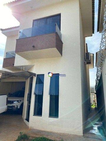 Sobrado com 3 dormitórios à venda, 120 m² por R$ 550.000,00 - Jardim da Luz - Goiânia/GO - Foto 18