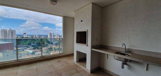 Apartamento à Venda Helbor Privilege Goiabeiras 04 SUÍTES - 255 M² - Foto 6