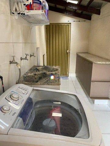 Sobrado com 3 dormitórios à venda, 120 m² por R$ 550.000,00 - Jardim da Luz - Goiânia/GO - Foto 17