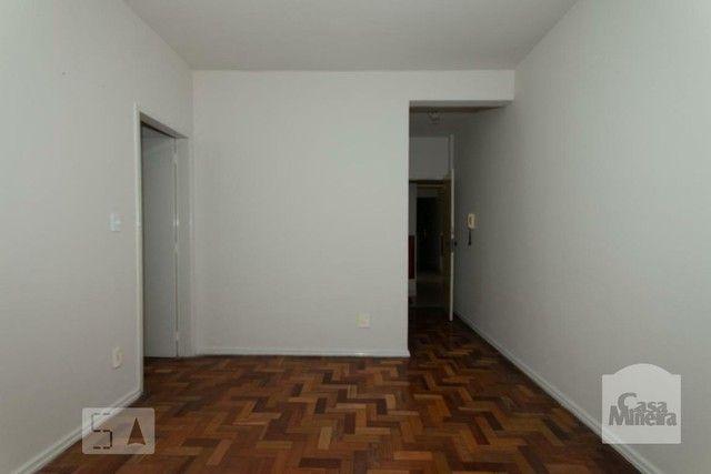Apartamento à venda com 3 dormitórios em Barro preto, Belo horizonte cod:329679