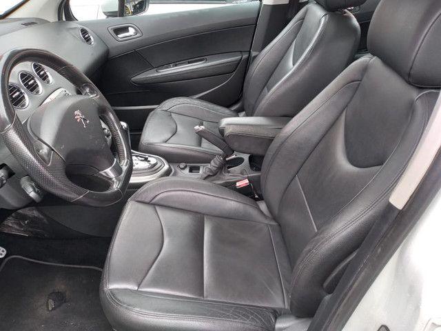 Peugeot 408 Griffe 1.6 THP (aut) - Foto 10