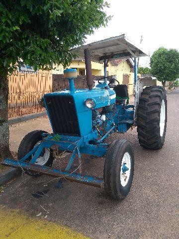 Ford 4600